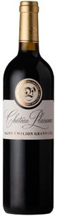 Chateau Plaisance Saint Emilion Grand Cru 2009 750ml -...